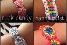 loom bands / loom bands / by coolDIY