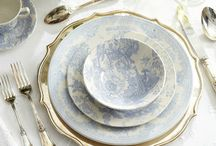 tableware / by Luciana Borges
