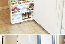 ideias casa interior