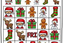 Juleaktiviteter