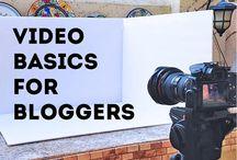 Videography Vlogging