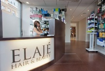 Local services in Cambridge / Local services including hair and beauty salons