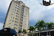 Excelente apartamento no bairro Vila Ré!!!!
