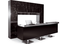 Beauty Salon Furniture & Design Accessories / Hair Salons & Spa Furniture, Cabinets and Accessories