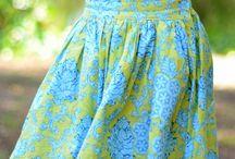 Kids Sewing Patterns / by Joline Sikora