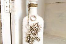 μπουκαλια vintage
