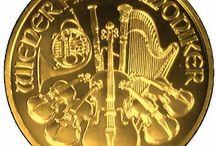 Goldmünzen (AT) Austrian-Mint