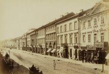 Warszawa XIX wiek