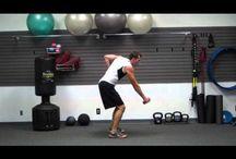 Cardio Workout