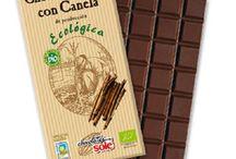 Chocolatito ecológico rico!!!
