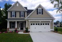 Luxury Series Homes
