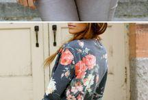 Fashion : Fall