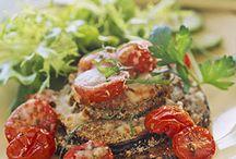 Recipes / by Janet Davis
