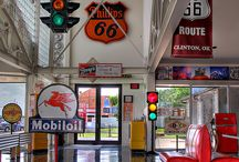 Route 66 Diners