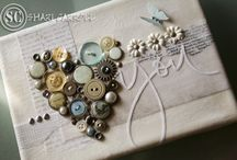Crafty Stuff / by Angie Johnson