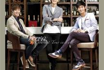 Lotte Hotels Hallyu Ambassadors