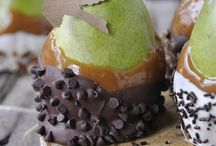 Desserts and Treats / by Jennifer Klenske