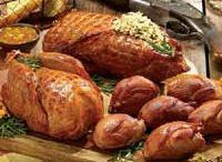 Game Birds / Burgers' Smokehouse offers the finest assortment of delicious game birds in the country, including cornish game hens, smoked duck, pheasant and quail.