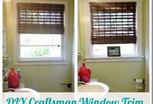 Craftsman home interiors