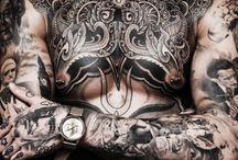 Wanna a tattoo