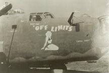 B-24 Off Limits
