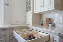 Kitchen - Under cabinets