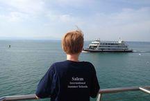 Salem International Summer Schools
