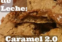 Treats / Easy recipes, chocolate, caramel, cakes, cookies.  Decadent dessert recipes that are just what you're looking for.