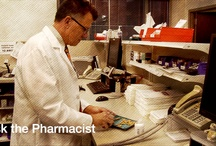 Ask the Pharmacist / Find all the episodes of the popular BJC Help for Your Health feature, Ask the Pharmacist. 