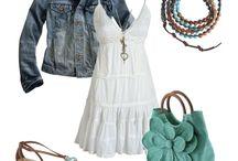 What i want in my closet / by Alyssa Bernfeld