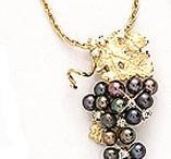 grape jewelry / Grape Jewelry designs
