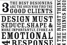 Rules for Design