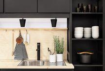 Candice kitchen