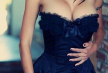 Lingere & corsets / Clothes