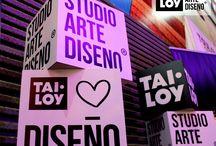 Diseña-T en Toulouse Lautrec con Zona de Arte Tai Loy. / El jueves 3 de julio estuvimos en Toulouse Lautrec junto con la nueva Zona de Arte de Tai Loy, Canson y Pebeo realizando divertidos juegos y premiando a todos los participantes en el evento Diseña-T.