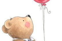 Happy Birthday :)!
