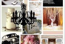 Wedding Ideas / by Veda Burton