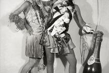 cirque // big top lust  / by duet vintage