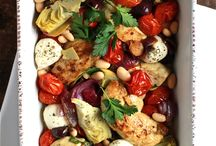 Vegan & Mediterranean Diet Recipes / All About Mediterranean Diet Recipes.