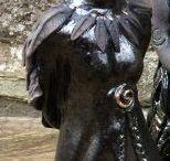 Wynn Abbot Sculpture