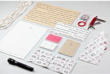 Graphic Design - identity