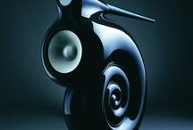 Design (oder Nicht-Sign) / Technoide Augenstreichler
