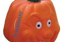 Halloween Ahoy! / Spooktacular Promotional Giveaways to trick or treat your customers with.