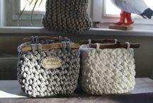 Textilagarn Ideen