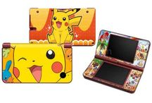 Skin sticker DSi XL/ LL