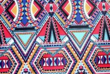 The Fabric Fairy - All Printed Swimsuit Fabric