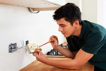 Hire the Right Electrician for a Shock-Proof Home / Hiring the right electrician can be a time-consuming task. It requires a lot of prior investigation. One wrong decision and the entire home can be in the hands of danger. By keeping the above aspects in mind, you can have a shock-proof home and keep yourself away from electrical worries...