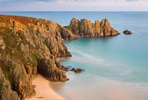 Things to do in Cornwall / As Cornwall's original holiday cottage specialist, we know some of the best places to go and the nest things to do in our beautiful County.