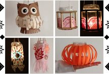 Autumn DIY Projects