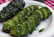 Salatalık tursu